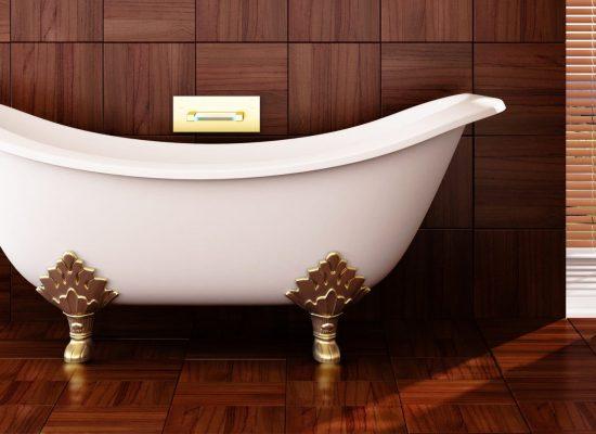 Bath Design in Detail